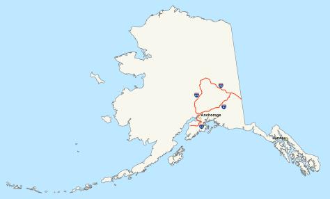 Interstate_Alaska_map